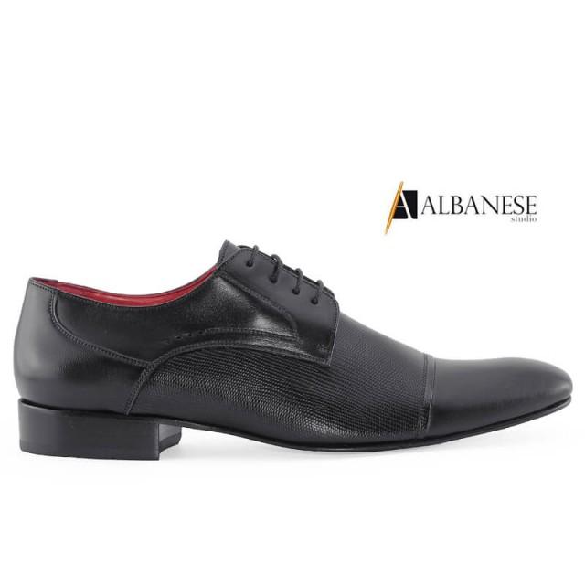 Sapato Pala Laser Albanese Tamanhos 40 a 48