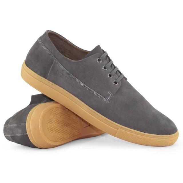 Sapatênis Meu Sapato Sk8 Titanium Tamanhos 45 a 48