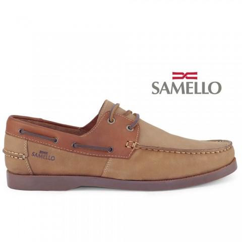 Dockside Samello Funny Jeans Havana Tamanhos 38 a 50