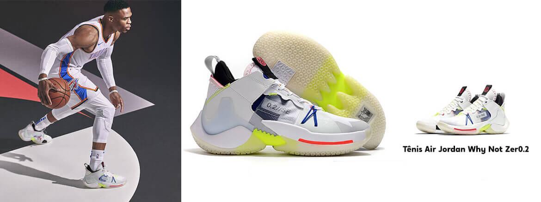 Air Jordan tamanhos 48 e 49
